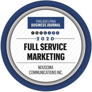 Philadelphia Business Journal Full Service Marketing