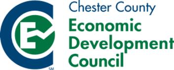 Chester County Economic Development Council logo