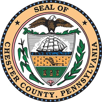 Chester County logo