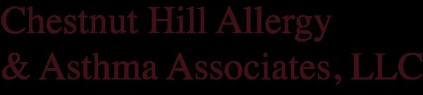 Chestnut Hill Allergy & Associates logo