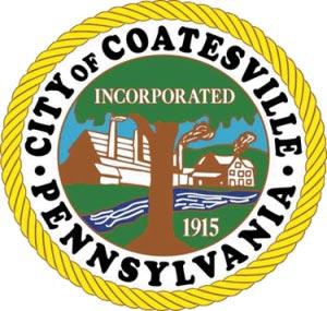 City of Coatesville logo